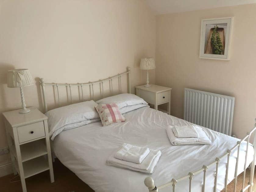 Double bedroom | Cherry Tree Barn, Little Barugh, near Pickering