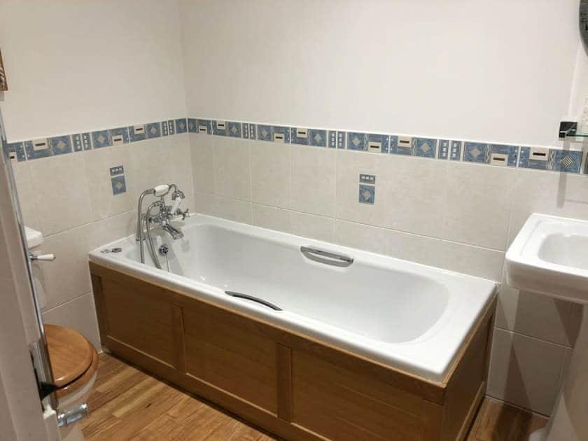 Bathroom | Cherry Tree Barn, Little Barugh, near Pickering