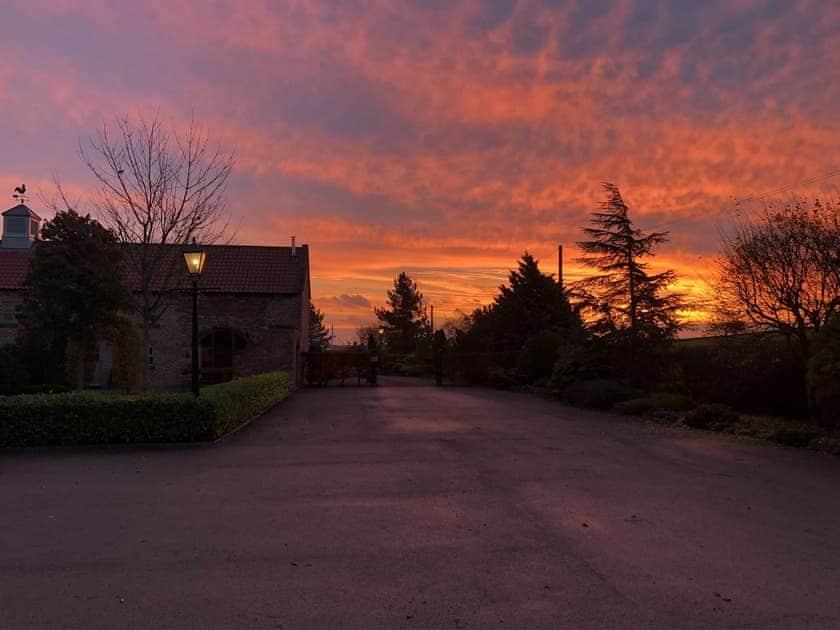 View   Elm Tree Cottage, Little Barugh, near Pickering