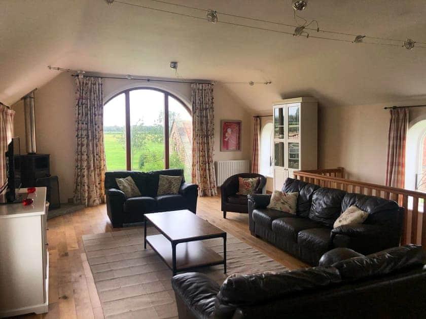 Living room | Mulberry Hayloft, Little Barugh, near Pickering