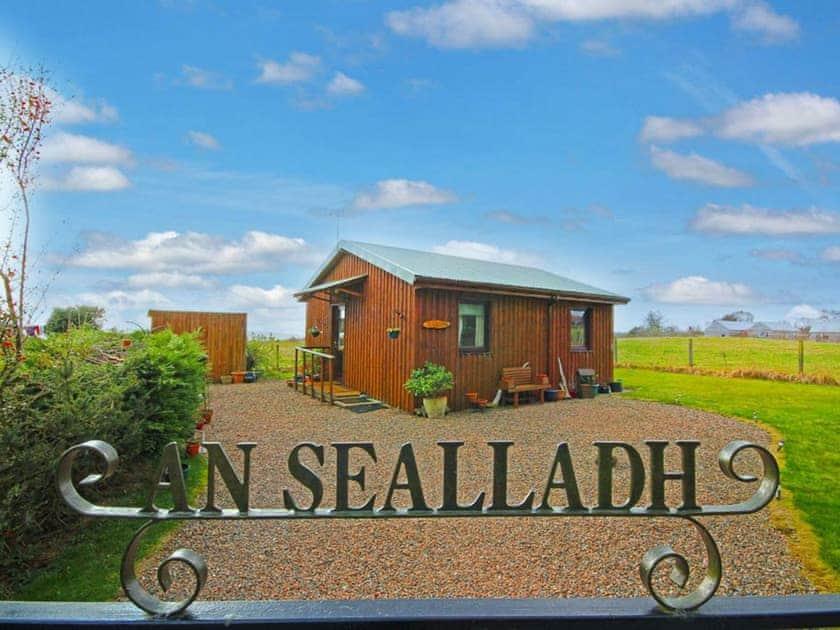 An Sealladh