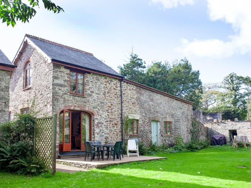 South Allington Barns - The Coach House