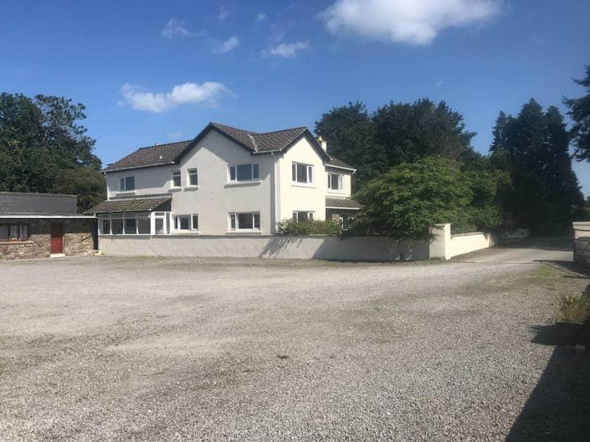 Blackmoor Farmhouse