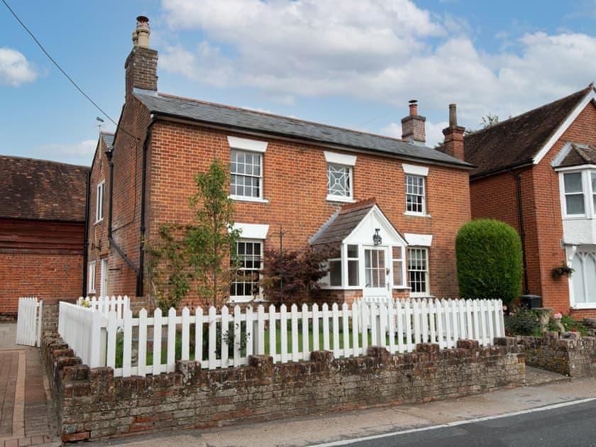 Bourne Cottage