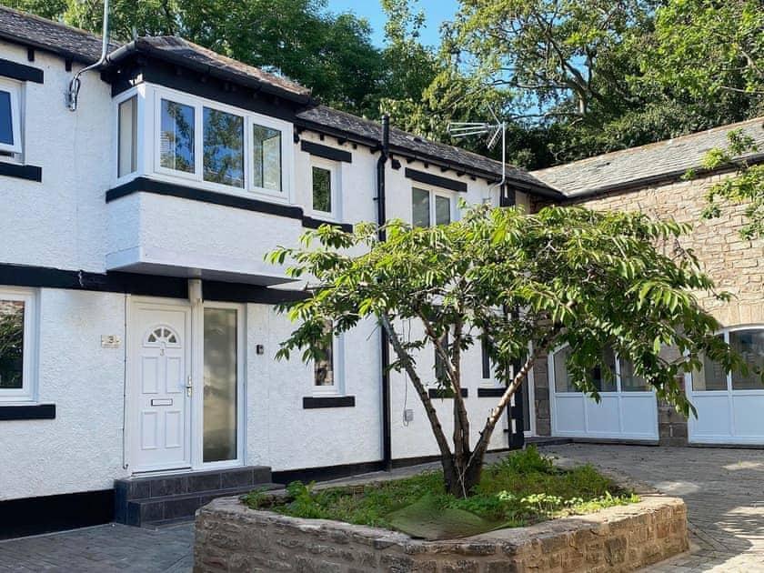 Eden Grove Estate - 3 Buttermere House