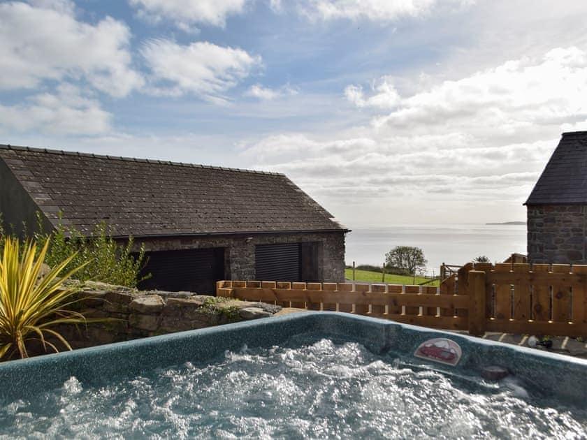 Amroth Cottages - Stable Cottage