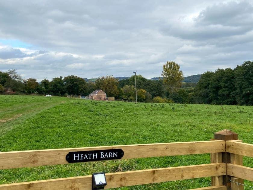 Heath Barn