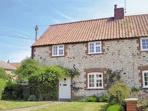 Studley Cottage