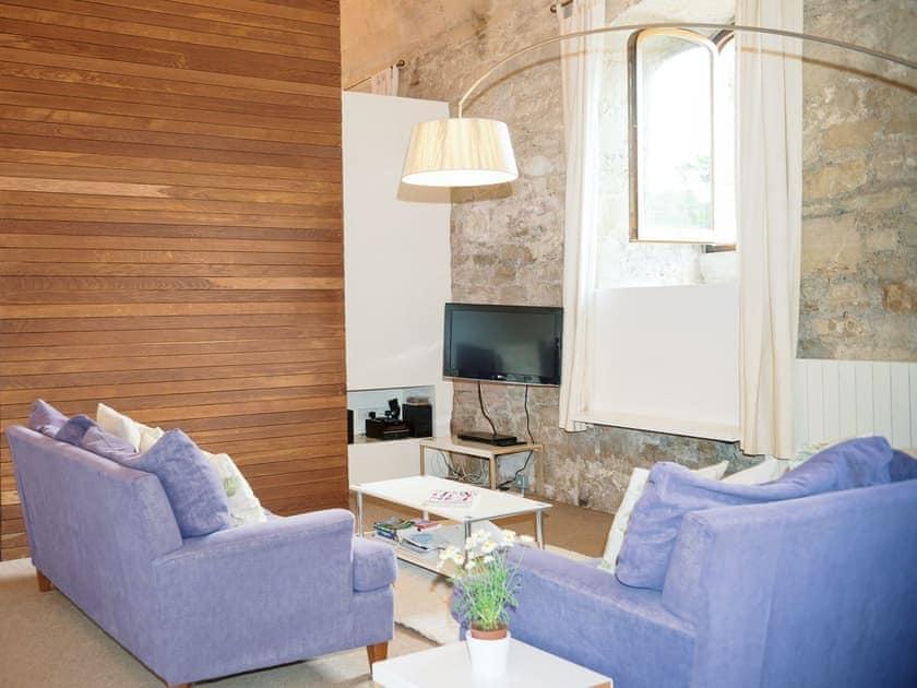 Living room/dining room | The Brewery Vaults, Freshford, nr. Bath