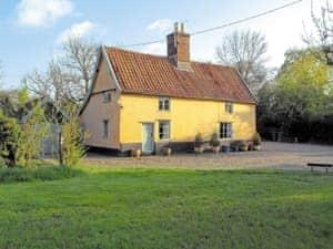 Bell Corner Cottage
