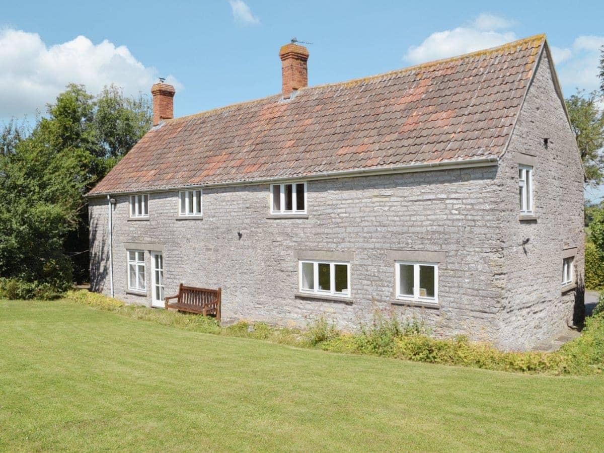 Tilham Cottage