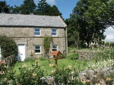 Exterior   Whitelee Farm - Birch Cottage, Byrness Village, nr. Otterburn