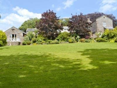 Exterior | Daleside - Primrose Cottage , Nr. Keswick