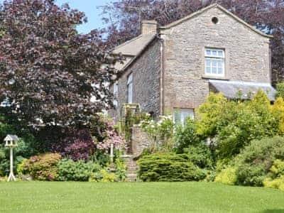 Exterior   Daleside - Rose Cottage, Nr. Keswick