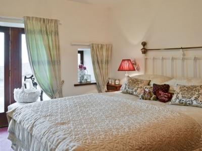 Double bedroom | Daleside - Rambling Rose, Nr. Keswick