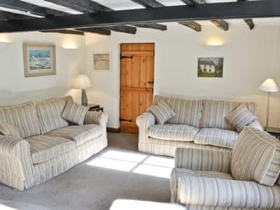 Living room | Oaks Farm Cottage, Ambleside