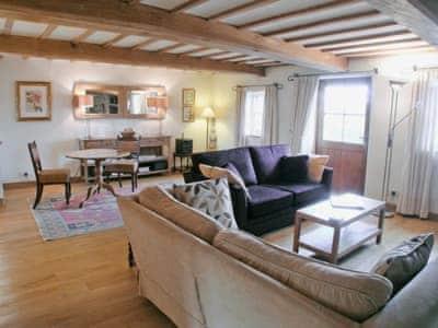 Living room/dining room | Wordsworth Cottage, Sockbridge, nr. Ullswater