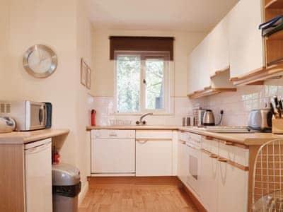 Open plan living/dining room/kitchen | Squirrels, Neaum Crag, Skelwith Bridge