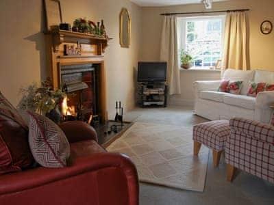 Living room | Fern Cottage, Great Strickland, nr. Ullswater