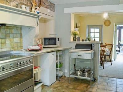 Kitchen | Fern Cottage, Great Strickland, nr. Ullswater