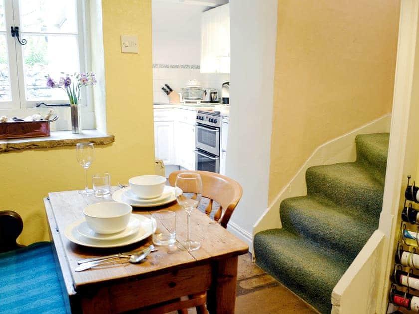 Dining Area   Redmayne Cottage, Orton