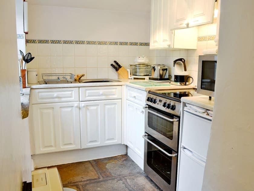Kitchen   Redmayne Cottage, Orton