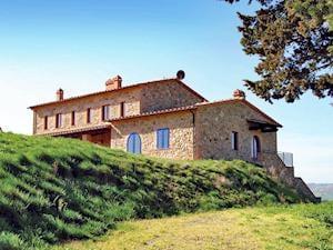 Casa Blu