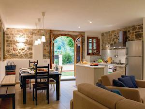 Casa Sembolone