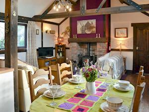 Housemartins Cottage