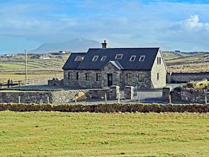 Renvyle Cottage 147, Connemara