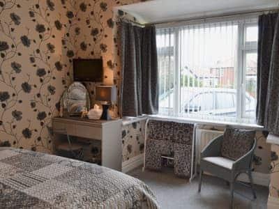 Single bedroom | Beach Cottage, Bridlington
