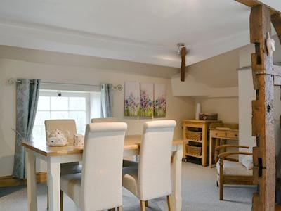 Kitchen/diner | Hindwell Farmhouse, Walton near Presteigne