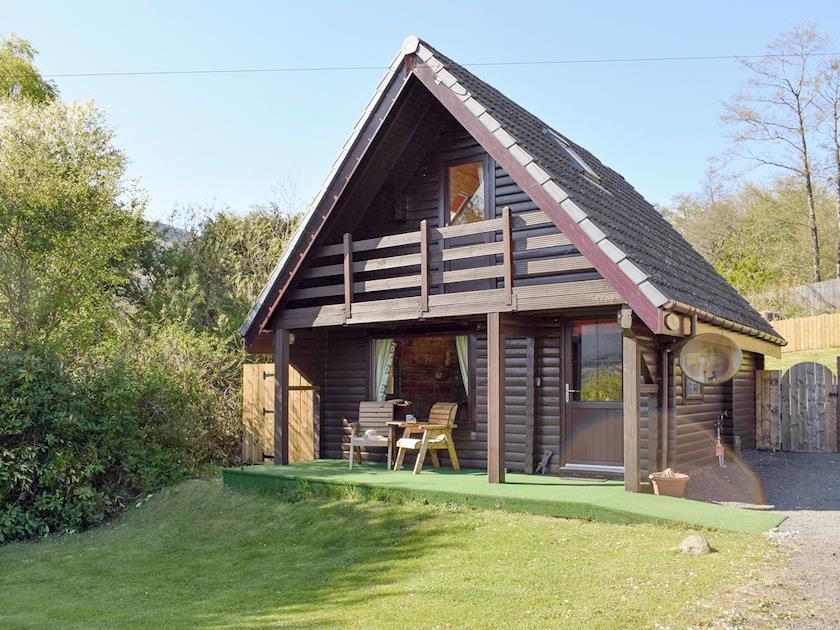 Ben Vane Lodge