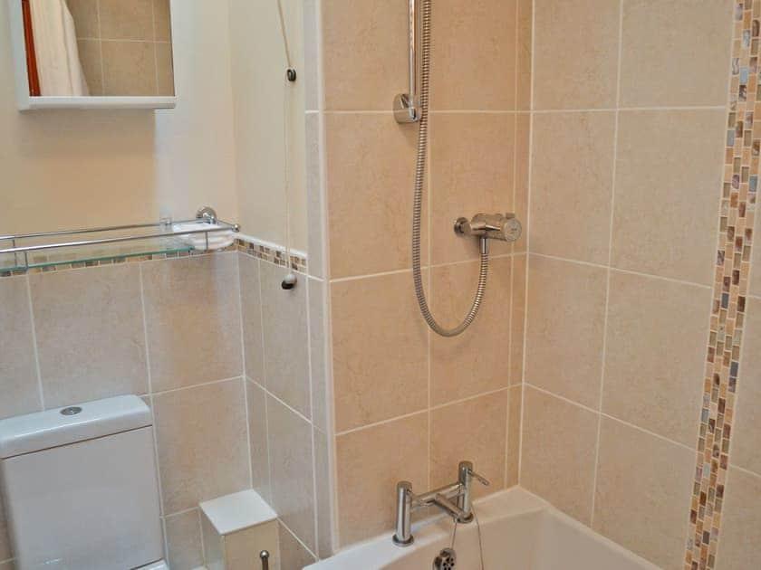 Bathroom   Hobbits, Marazion, Penzance