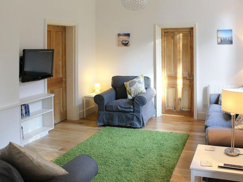 Living room | Bodwen Corner Cottage, Wootton Bridge