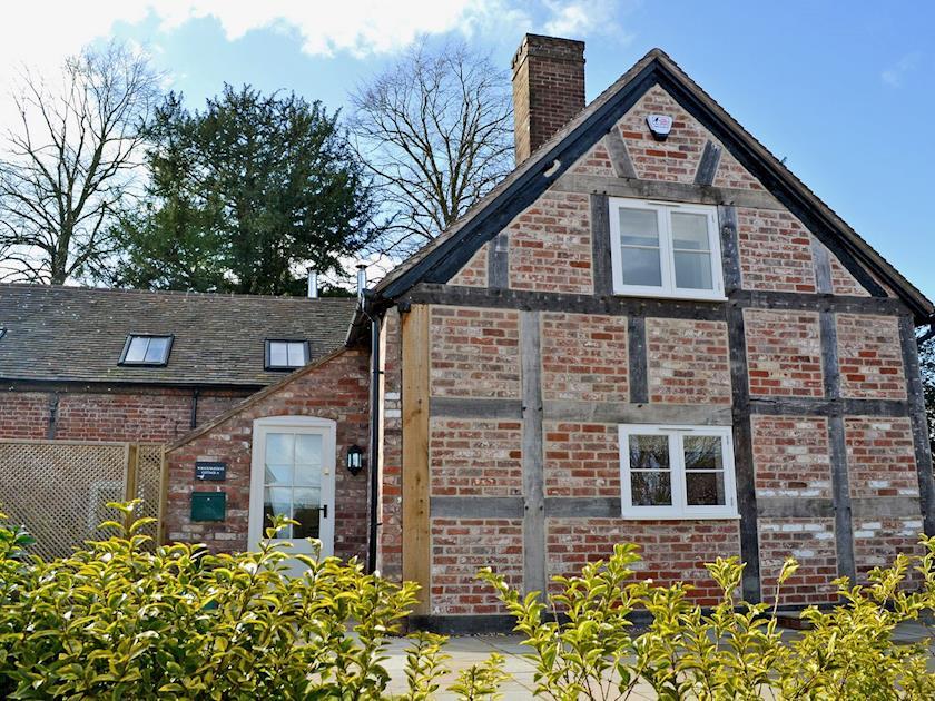 Wrockwardine Cottages - Wrockwardine Cottage