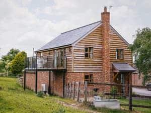 Millmoor Farm - Drover's Barn
