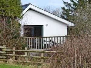 Treworgie Barton - Warner Cottage