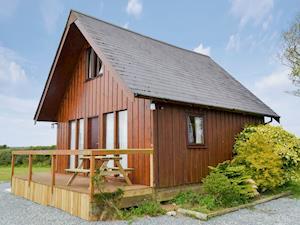 Honeysuckle Lodge