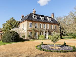 Sedgeford Hall Estate - The Hall