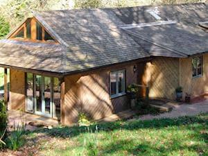 Dartmoor Lodges - Brook Lodge