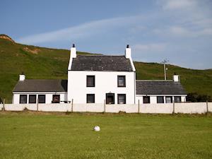 Drumore House