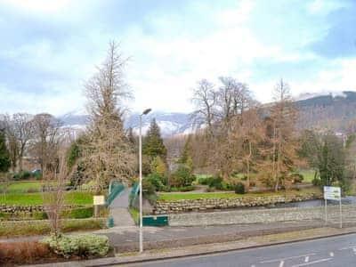 Surrounding area | Shorley Lodge, Keswick