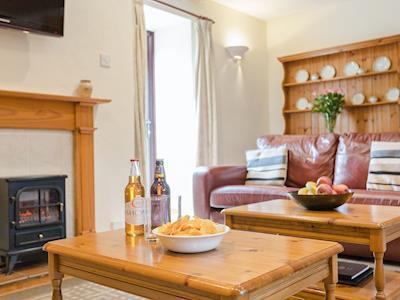 Living room | Ashcombe - Rainbow, Ashcombe, nr. Dawlish