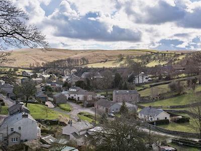 Breathtaking views | The Hayloft at Mains Farm, Crosby Garrett, near Kirkby Stephen