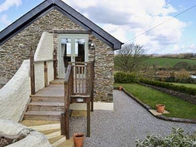 Vose Farm Cottages - Oak Cottage