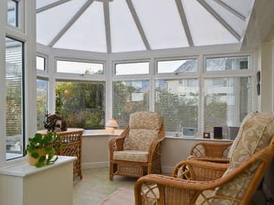 Conservatory | Heatherside, Portinscale near Keswick