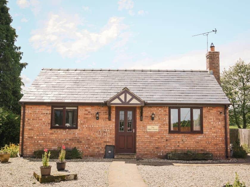 Millmoor Farm - Miller's House