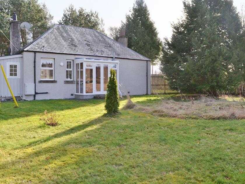 Beaufort Cottages - The Retreat