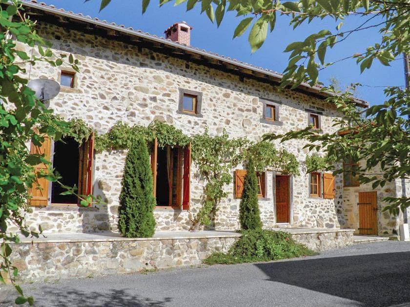 Maison Massignac